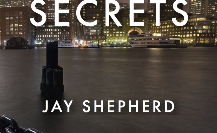 <i>Trade Secrets</i> — Chapter One